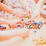 idee per il negozio di caramelle