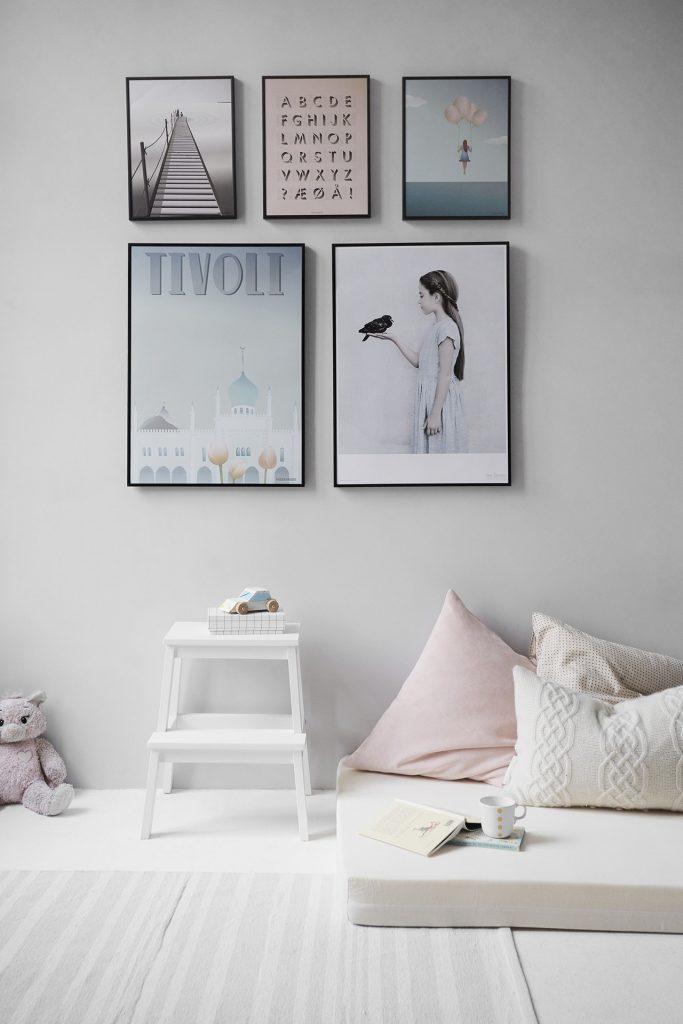 idee arredamento nursery